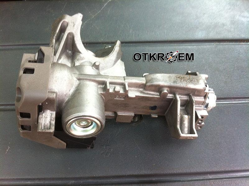 Механизм замка зажигания Honda Civic
