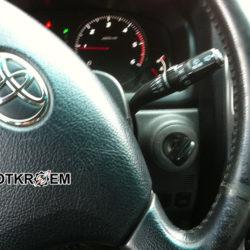 Ремонт замка зажигания Toyota Land Cruiser Prado 120
